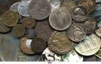 M E D A I L L E N,L O T S     L O T S     L O T S LOT von über 200 Medaillen, Plaketten und Spielmarken aus aller Welt.  13 bis 97 mm.
