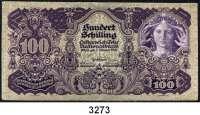 P A P I E R G E L D,AUSLÄNDISCHES  PAPIERGELD Österreich100 Schilling 3.1.1927.  Pick 97.  K/K 185 a.