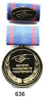 Orden, Ehrenzeichen, Militaria, Zeitgeschichte,Deutsche Demokratische Republik Medaille für hervorragende Leistungen im Verkehrswesen.  Mit Interimsspange.