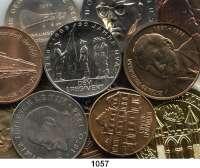 Deutsche Demokratische Republik   PP-Patina !!!!!,M E D A I L L E N LOT von über 100 Medaillen.  Auf die unterschiedlichsten Ereignisse.  32 bis 69 mm.
