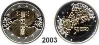 AUSLÄNDISCHE MÜNZEN,E U R O  -  P R Ä G U N G E N Finnland50 Euro 2006.  Bimetall (Ag/Au, 5,17 g Feingold).  EU-Präsidentschaft.  Schön 134.  KM 133.  Fb. 19.  GOLD  Im Originaletui mit Zertifikat.