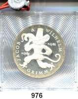 Deutsche Demokratische Republik   PP-Patina !!!!!, 20 Mark 1986       Gebrüder Grimm