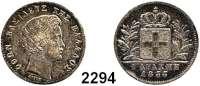 AUSLÄNDISCHE MÜNZEN,Griechenland Otto I. 1832 - 18621 Drachme 1833.  Schön 18.  KM 15.