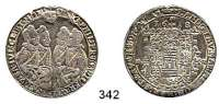 Deutsche Münzen und Medaillen,Sachsen - Altenburg Johann Philipp und seine Brüder 1603 - 16391/4 Taler 1618 WA, Saalfeld.  7,15 g.  Kernbach 3.3.  Slg. Mb. 4175.