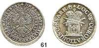 Deutsche Münzen und Medaillen,Aachen, Stadt Franz I. 1745 - 176532 Mark 1755.  10,43 g.  Menadier 12 a.  Schön 16.  Wertzahl 32 auf der Brust.