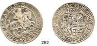 Deutsche Münzen und Medaillen,Mansfeld - Vorderort - Eisleben Johann Georg I., Peter Ernst und Johann Hoyer III. 1573 - 1579Taler 1579 mit Titel Rudolf II..  29,15 g.  Dav. 9495.  Tornau 395.