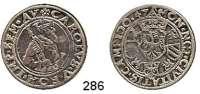 Deutsche Münzen und Medaillen,Kempten, Stadt Karl V. 1519 - 15581/4 Taler 1547.  7,08 g.  Schulten 1584.