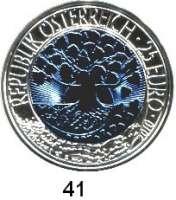 Österreich - Ungarn,Österreich 2. Republik ab 194525 EURO 2010 (Bi-Metall Silber/Niob).  Erneuerbare Energie.  Schön 373.  KM 3189.  Im Originaletui mit Zertifikat.