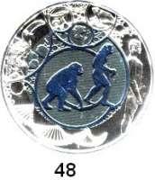 Österreich - Ungarn,Österreich 2. Republik ab 194525 EURO 2014 (Bi-Metall Silber/Niob).  Evolution.  Schön 412.  Im Originaletui mit Zertifikat.