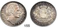Deutsche Münzen und Medaillen,Bayern Ludwig II. 1864 - 1886Vereinstaler 1871.  (J. Ries).  Kahnt 130.  AKS 175.  Jg. 109.  Thun 106.   Dav. 614.