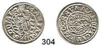 Deutsche Münzen und Medaillen,Ravensberg, Grafschaft Wolfgang Wilhelm 1623 - 1647Mariengroschen o.J.  1,82 g.  Stange 196.