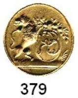 Deutsche Münzen und Medaillen,Petschaften Petschaft, Messing.  Nachr rechts schreitender Löwe hält Schild mit