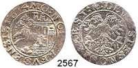 AUSLÄNDISCHE MÜNZEN,Schweiz SchaffhausenDicken 1614.  8,11 g.  HMZ 2-765 b.