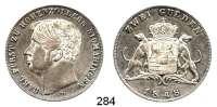 Deutsche Münzen und Medaillen,Hohenzollern - Sigmaringen Karl 1831 - 1848Doppelgulden 1848.  Kahnt 274.  Thun 208.  AKS 10.  Jg. 14.  Dav. 720.