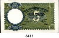 P A P I E R G E L D,Besatzungsausgaben des II. Weltkrieges AlbanienBanca Nazionale d´Albania.  5 Franga o.D.(Juni 1939).  20 Franga o.D.(Juli 1939).  2 Lek o.D.(Jan.1941).  5 Lek o.D.(Mai 1942).  10 Lek o.D.(Juli 1940).  Grabowski/Huschka/Schamberg AL 1, 2, 3, 4, 5.  Pick 6, 7, 9, 10, 11.  LOT 5 Scheine.