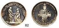 Deutsche Münzen und Medaillen,Bayern Maximilian I. Josef (1799) 1806 - 1825Silbermedaille 1819 (Neuss).  Auf die 1. Ständeversammlung.  Witt. 2517.  Hauser 111.  33,3 mm.  12,13 g.