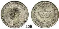 Deutsche Münzen und Medaillen,Sachsen - Meiningen Bernhard II. Erich Freund 1803 - 1866 Gulden 1830 L.  AKS 186 a.  Jg. 425.