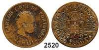 AUSLÄNDISCHE MÜNZEN,Indien Portugiesisch Indien 1/2 Tanga 1903.  Rückseite inkuse geprägt. !!  Schön 4.  KM 16.
