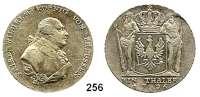 Deutsche Münzen und Medaillen,Preußen, Königreich Friedrich Wilhelm II. 1786 - 1797 Taler 1796 A, Berlin. 22,07 g.  v.S. 40.  Olding 3.  Dav. 2599.