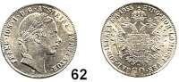 Österreich - Ungarn,Habsburg - Lothringen Franz Josef I. 1848 - 191620 Kreuzer 1855 E, Karlsburg.  Frühwald 1574.