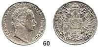 Österreich - Ungarn,Habsburg - Lothringen Franz Josef I. 1848 - 19161/2 Konventionstaler 1855 A, Wien  Frühwald 1440.