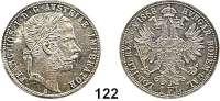 Österreich - Ungarn,Habsburg - Lothringen Franz Josef I. 1848 - 1916Gulden 1868 A, Wien.  Frühwald 1487.