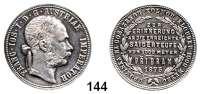 Österreich - Ungarn,Habsburg - Lothringen Franz Josef I. 1848 - 1916Gulden