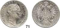 Österreich - Ungarn,Habsburg - Lothringen Franz Josef I. 1848 - 1916Vereinstaler 1858 V, Venedig.  Frühwald 1400.  Kahnt 352.  Jl. 312.  Dav. 21.