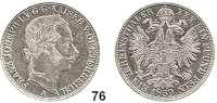 Österreich - Ungarn,Habsburg - Lothringen Franz Josef I. 1848 - 1916Vereinstaler 1859 A, Wien.  Frühwald 1401.  Kahnt 352.  Jl. 312.  Dav. 21.