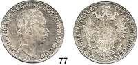Österreich - Ungarn,Habsburg - Lothringen Franz Josef I. 1848 - 1916Vereinstaler 1859 M, Mailand.  Frühwald 1404.  Kahnt 352.  Jl. 312.  Dav. 21.