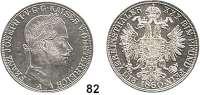 Österreich - Ungarn,Habsburg - Lothringen Franz Josef I. 1848 - 1916Vereinstaler 1860 A, Wien.  Frühwald 1405.  Kahnt 352.  Jl. 312.  Dav. 21.
