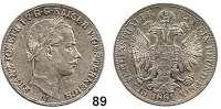 Österreich - Ungarn,Habsburg - Lothringen Franz Josef I. 1848 - 1916Vereinstaler 1861 V, Venedig.  Frühwald 1410.  Kahnt 352.  Jl. 312.  Dav. 21.