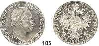 Österreich - Ungarn,Habsburg - Lothringen Franz Josef I. 1848 - 1916Vereinstaler 1865 A, Wien.  Frühwald 1422.  Kahnt 352.  Jl. 312.  Dav. 21.
