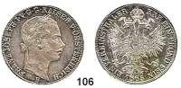 Österreich - Ungarn,Habsburg - Lothringen Franz Josef I. 1848 - 1916Vereinstaler 1865 B, Kremnitz.  Frühwald 1423.  Kahnt 352.  Jl. 312.  Dav. 21.