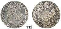 Österreich - Ungarn,Habsburg - Lothringen Franz Josef I. 1848 - 1916Vereinstaler 1866 B, Kremnitz.  Frühwald 1427.  Kahnt 353.  Jl. 316.  Dav. 26.