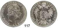 Österreich - Ungarn,Habsburg - Lothringen Franz Josef I. 1848 - 1916Vereinstaler 1867 A, Wien.  Frühwald 1429.  Kahnt 353.  Jl. 316.  Dav. 26.