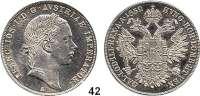 Österreich - Ungarn,Habsburg - Lothringen Franz Josef I. 1848 - 1916Konventionstaler 1852 A, Wien.  Frühwald 1349.  Kahnt 350.  Jl. 296.  Dav. 17.