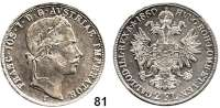 Österreich - Ungarn,Habsburg - Lothringen Franz Josef I. 1848 - 1916Doppelgulden 1860 V, Venedig.  Frühwald 1359.  Kahnt 354.  Jl. 329.  Dav. 22.