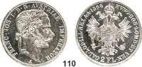 Österreich - Ungarn,Habsburg - Lothringen Franz Josef I. 1848 - 1916Doppelgulden 1866 A, Wien.  Frühwald 1364.