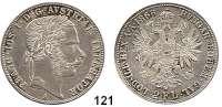 Österreich - Ungarn,Habsburg - Lothringen Franz Josef I. 1848 - 1916Doppelgulden 1868 A, Wien.  Frühwald 1366.