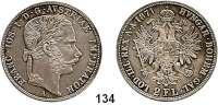 Österreich - Ungarn,Habsburg - Lothringen Franz Josef I. 1848 - 1916Doppelgulden 1871 A, Wien.  Frühwald 1369.