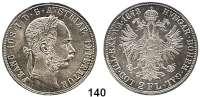 Österreich - Ungarn,Habsburg - Lothringen Franz Josef I. 1848 - 1916Doppelgulden 1873, Wien.  Frühwald 1372.