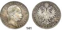 Österreich - Ungarn,Habsburg - Lothringen Franz Josef I. 1848 - 1916Doppelgulden 1874, Wien.  Frühwald 1373.
