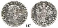 Österreich - Ungarn,Habsburg - Lothringen Franz Josef I. 1848 - 1916Doppelgulden 1877, Wien.  Frühwald 1376.