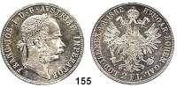 Österreich - Ungarn,Habsburg - Lothringen Franz Josef I. 1848 - 1916Doppelgulden 1882, Wien.  Frühwald 1381.