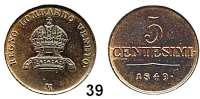 Österreich - Ungarn,Habsburg - Lothringen Franz Josef I. 1848 - 19165 Centesimi 1849 M, Mailand.  Prägung für Lombardei/Venetien.  Frühwald 1875.  Jl. 222.