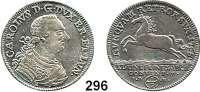 Deutsche Münzen und Medaillen,Braunschweig - Wolfenbüttel Karl I. 1735 - 1780 1/3 Taler 1768 ID-B, Braunschweig.  6,91 g.  Welter 2740.  Schön 316.