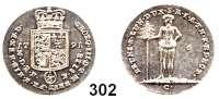 Deutsche Münzen und Medaillen,Braunschweig - Calenberg (Hannover) Georg III. 1760 - 1820 1/6 Taler 1791 C., Zellerfeld.  3,36 g.  Welter 2843.  Schön 360.