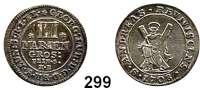 Deutsche Münzen und Medaillen,Braunschweig - Calenberg (Hannover) Georg I. Ludwig 1698 - 1727 4 Mariengroschen 1708 HB Feinsilber, Clausthal.  2,06 g.  Welter 2193.  Schön 40.
