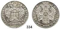 Deutsche Münzen und Medaillen,Hamburg, Stadt  16 Schilling 1727 IHL.  9,10 g..  Schön 25.  Jg. 8.  Gaed. 690.
